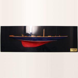 Halbmodell S Rainbow L90 – X